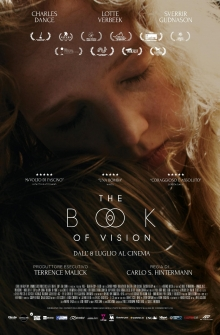 The Book of Vision (2021)