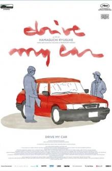 Drive My Car (2021)
